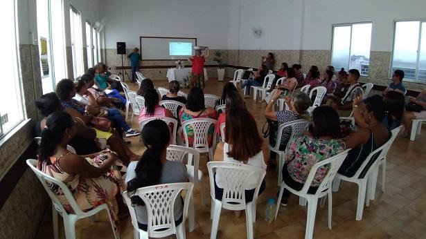 SAJ: Prefeitura inicia implantação da Busca Ativa Escolar - saj, educacao