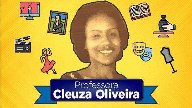 SAJ: Prefeitura lança nesta sexta edital do Prêmio Cultural Professora Cleuza - saj, educacao