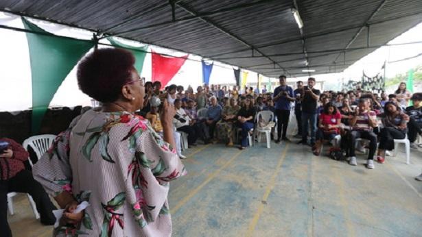 Salvador: Festival Literário Nacional é lançado em Cajazeiras - salvador, educacao