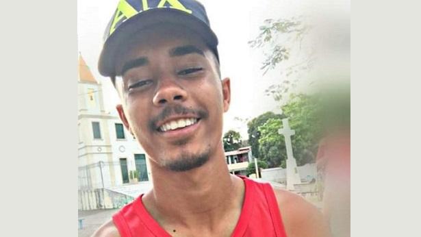 Maragojipe: Morre jovem resgatado no Rio Paraguaçu - maragojipe, destaque