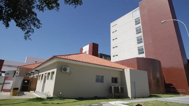 Vale do São Francisco terá primeiro serviço de radioterapia e braquiterapia da região - bahia
