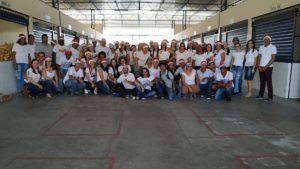 Milagres: Prefeitura entrega mais de 40 toneladas de alimentos à população - milagres