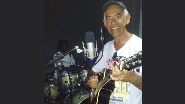 SAJ: Yuri Pithon lança seu primeiro samba - saj, noticias, destaque