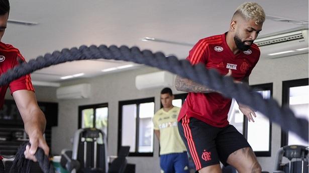 Flamengo acerta com Inter de Milão e compra Gabigol - esporte