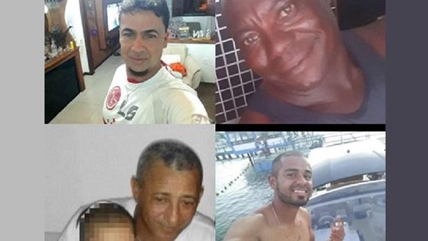 Valença: Vítimas de acidente em Guaibim são identificadas - valenca, transito