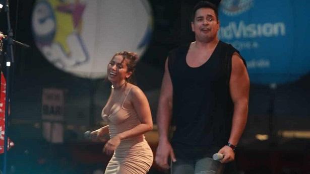 Anitta confirma Harmonia do Samba como primeiro convidado do seu ensaio em Salvador - celebridade
