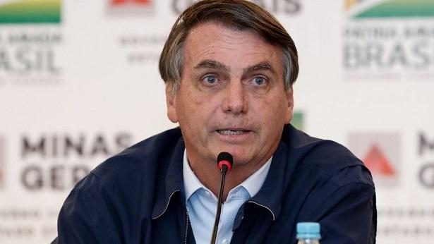 Governo Bolsonaro defende fundo eleitoral no STF - politica