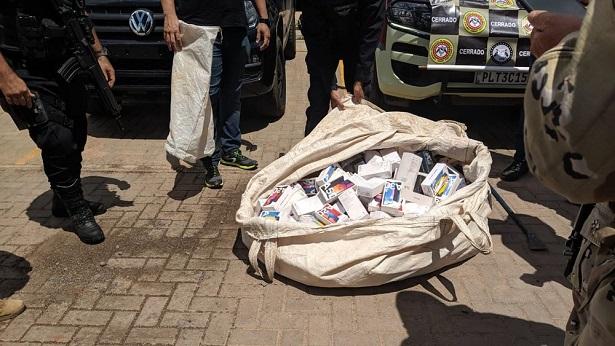 LEM: Suspeitos de roubar mais de 300 celulares morrem em confronto com a PM - policia, luis-eduardo-magalhaes