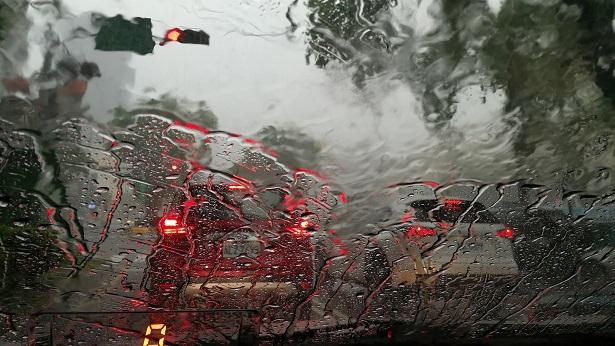 Chuva e vento forte causam estragos em cidades do Recôncavo - sapeacu, destaque, cruz-das-almas, cabaceiras-do-paraguacu