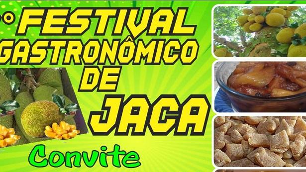 São Felipe: Vem aí o Festival Gastronômico da Jaca - sao-felipe