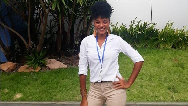 Jornalista cachoeirana, Luana Souza, integra time de repórteres da Rede Bahia - noticias, destaque, cachoeira