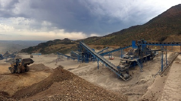Após 3 anos desativada, mina baiana de níquel retoma operações - bahia