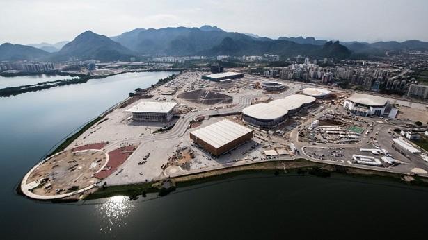 Justiça ordena interdição de instalações olímpicas do Rio - justica