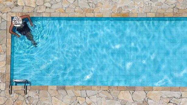 Verão: Diversão de crianças na piscina exige atenção redobrada - brasil