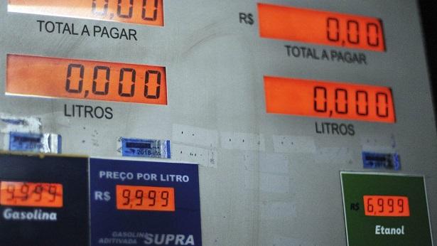 Bolsonaro descarta mexer no preço da gasolina: 'tendência é estabilizar' - economia