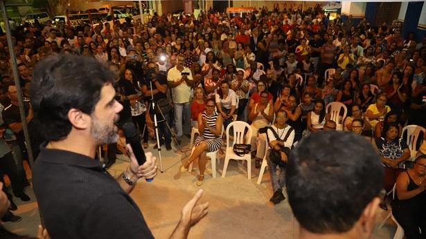 SAJ: Ginásio de Esportes Waldemar Queiroz é reinaugurado - saj, noticias, esporte