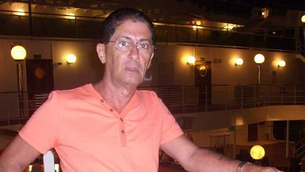 SAJ: Morre aos 69 anos Antônio Sande - saj, destaque