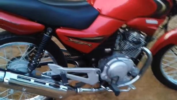Valença: Motocicleta é furtada em Guaibim - valenca