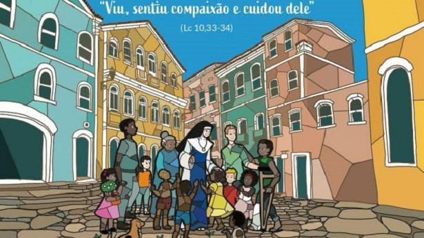 Campanha da Fraternidade é lançada no Santuário de Santa Dulce dos Pobres - eventos-catolicos