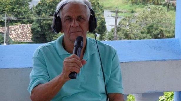 Muritiba: Morre radialista Raimundo Melo - noticias, muritiba, destaque