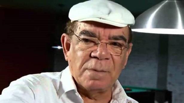 Lenda da sinuca: Morre aos 79 anos o baiano Rui Chapéu - celebridade