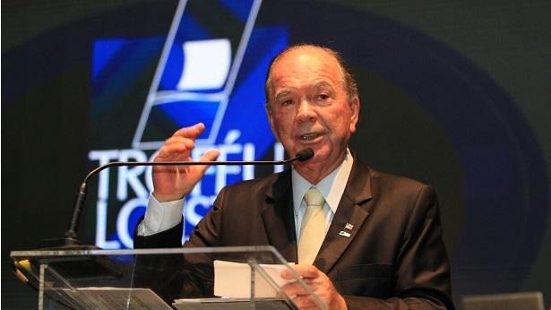 Vice-governador João Leão é internado no Hospital Cárdio Pulmonar - politica, celebridade