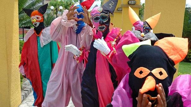 Patrimônio Cultural Imaterial, Carnaval de Maragojipe começa nesta sexta, 21 - noticias, maragojipe, destaque