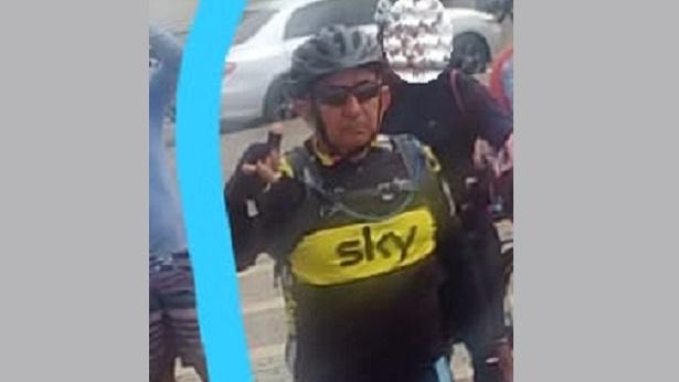 SAJ: Ciclista Feliciano Félix morre durante pedal - saj, destaque
