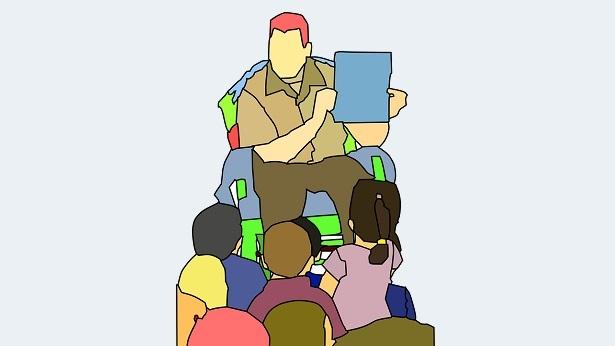 Mutuípe: Instituto realizará formação em auxiliar de classe e creche; saiba como participar - mutuipe