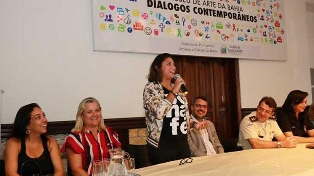 Bahia prepara receptivo especial para turistas durante o Carnaval - bahia