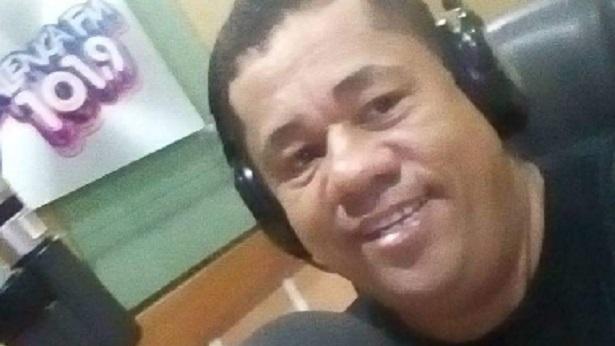 Valença: Morre no Hospital Regional o radialista Jair Veiga - valenca, noticias