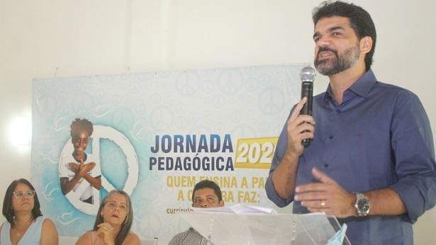 SAJ: Jornada Pedagógica 2020 discute a cultura de paz - saj, noticias, educacao