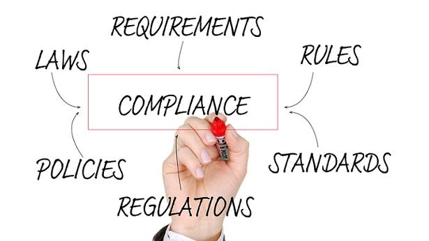 Compliance nos negócios com o GDF. Agora é obrigatório! - noticias, artigos