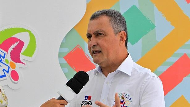 Governador manda proibir carreatas que pedem volta ao trabalho durante pandemia - bahia