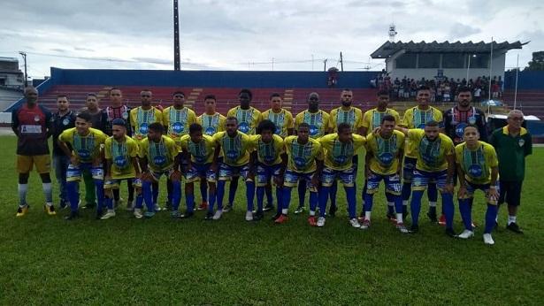 Seleção de Santo Antônio de Jesus enfrenta Seleção de Cruz da Almas na estreia da Inter Vale - saj, noticias, destaque