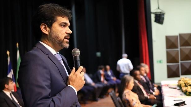 SAJ: Câmara abre trabalhos legislativos de 2020 com mensagem do Prefeito - saj