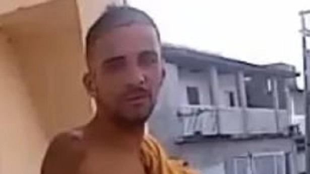SAJ: Homem sofre tentativa de homicídio no Loteamento Salomão - saj, noticias, destaque