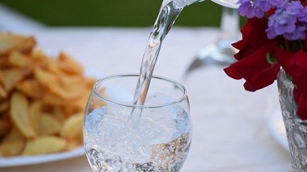Baixa ingestão de água é a principal causa de diversas doenças - saude