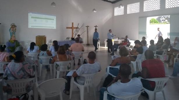 Diocese de Amargosa: Projeto Diocesano de Pastoral é aprovado durante assembleia - noticias, destaque, amargosa