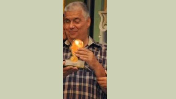 Morre aos 62 anos o radialista Oton Carlos - salvador, noticias