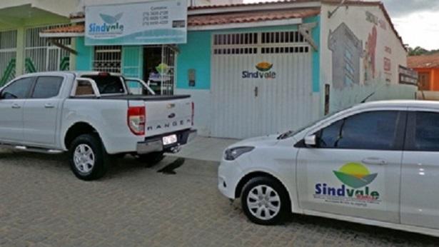 Sindvale/Bahia convoca associados para eleição da nova diretoria - mutuipe