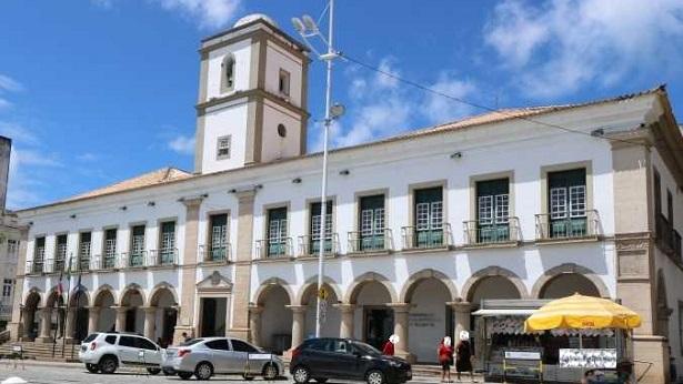 Salvador: Um dos sinos mais antigos da Bahia será reativado na Câmara Municipal - salvador