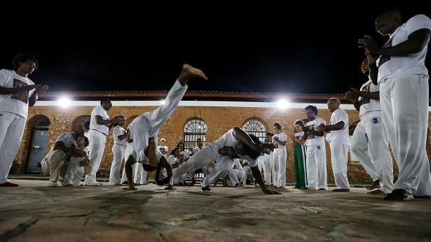 Salvador: Centenário da Capoeira Regional homenageia Mestre Bimba - salvador, noticias