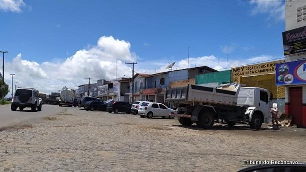 SAJ: Veja como foi o funcionamento dos estabelecimentos às margens das rodovias nesta terça - saj, destaque