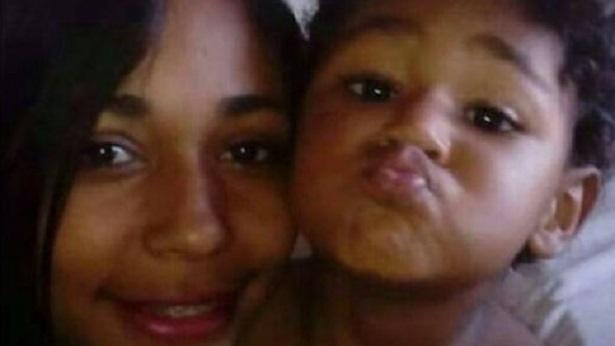 Valença: Gestante e filho estão desaparecidos desde o dia 18 de fevereiro - valenca, noticias, destaque