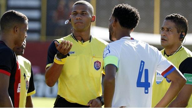 FBF suspende o Campeonato Baiano por tempo indeterminado - esporte