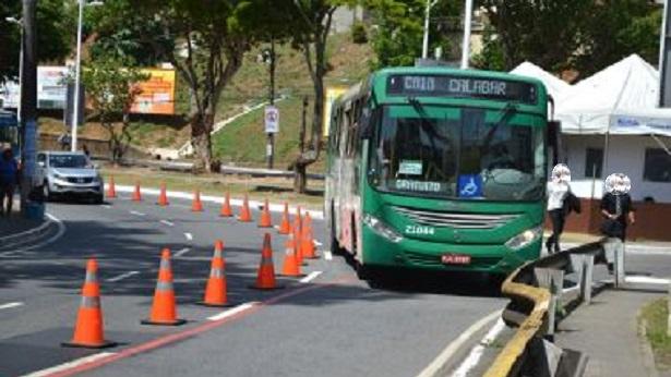 Salvador: Empresas de ônibus têm até dia 30 para definir sobre operação do BRT - salvador