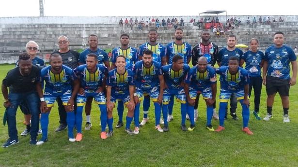 Santo Antônio de Jesus vence Cruz das Almas na estreia da Inter Vale - saj, esporte, destaque