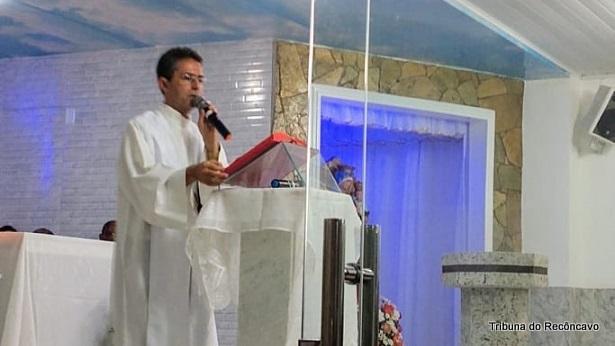 Orientações da Diocese de Amargosa sobre isolamento social serão mantidas, diz chanceler - saj, noticias, destaque, catolico
