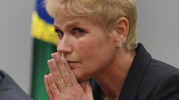 Xuxa sugere usar presidiários para testes de remédios e vacinas - celebridade